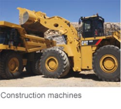 ConstructionMachines