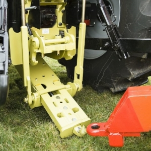 Dromone Pickup Hitches | Burder Industries