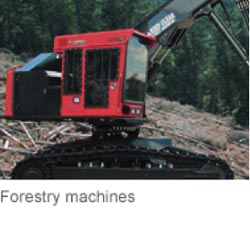 ForestryMachines