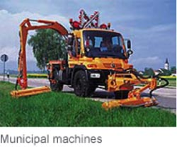 MunicipalMachines