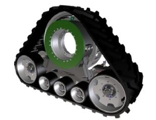 Zuidberg E-Frame