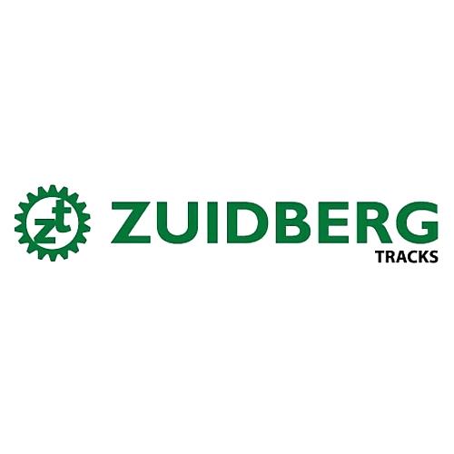 Zuidberg Tracks Logo
