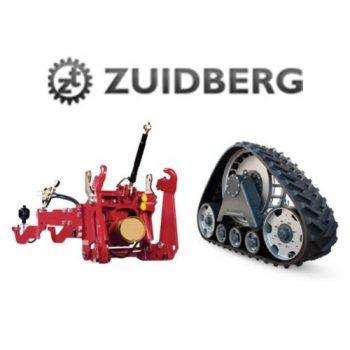 Burder Zuidberg Linkage + Tracks