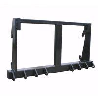 Combo frame
