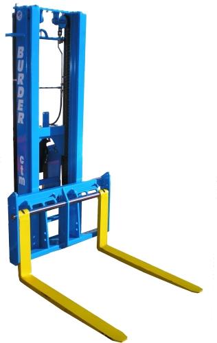 Forklift | Burder Industries