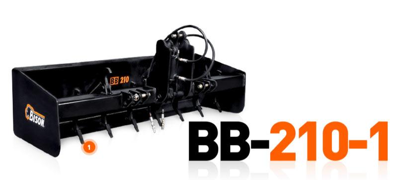 Bison-BB-210-1