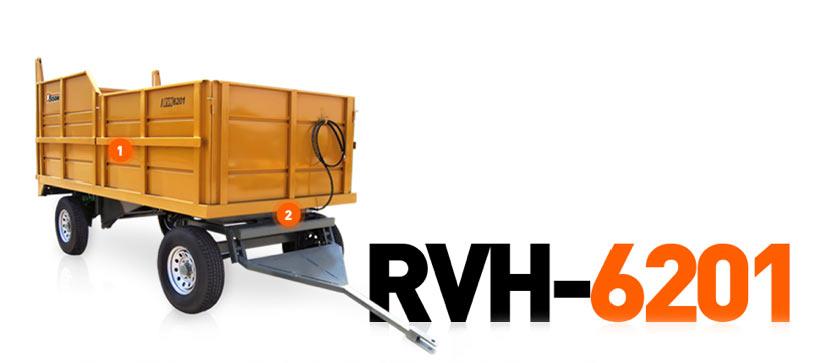 Bison-RVH-6201