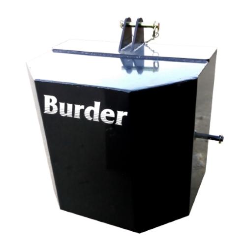 Burder Counterweight