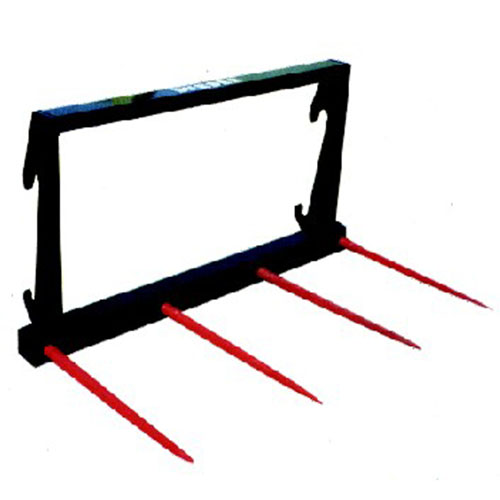 Square Bale Fork