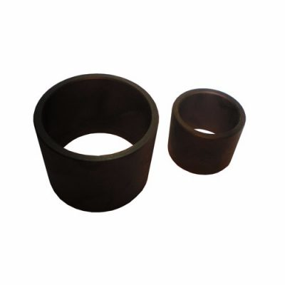 Vesconite Bushes in all wear points for easy maintenance